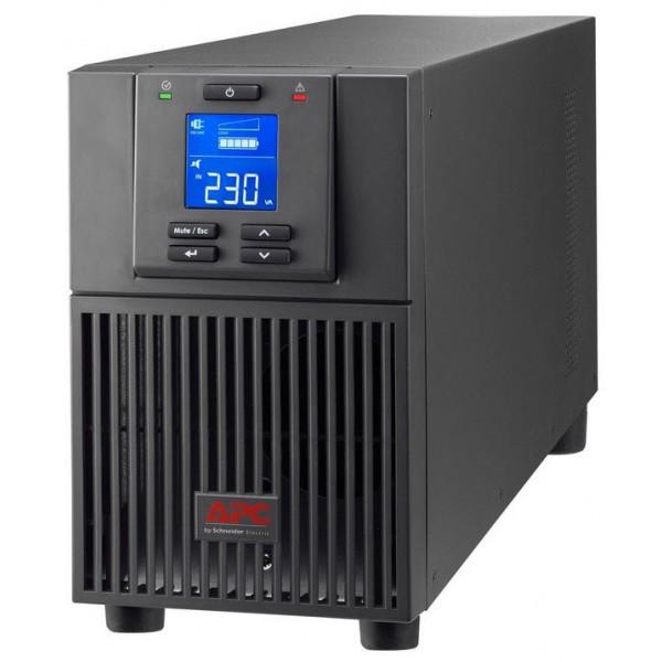 APC Easy UPS On-Line Ext. Runtime SRV 3000VA 230V with External Battery Pack