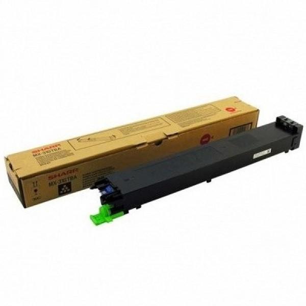 Sharp MX-26YEL Yellow Toner Cartridge