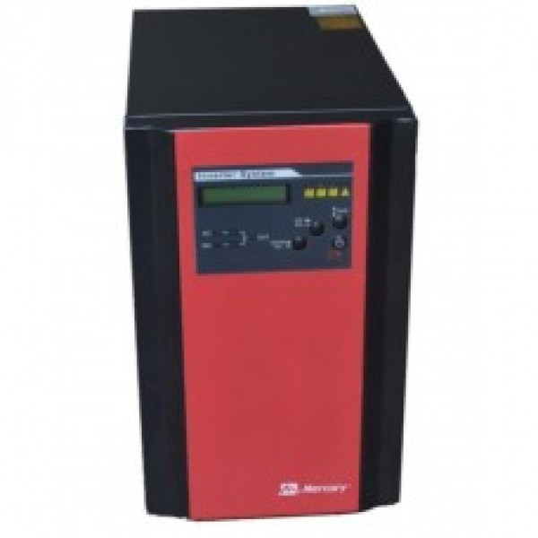 Mercury 3kVA/24V MH-3000 Pure Sine Wave Inverter