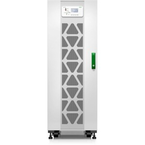 Easy UPS 3S 40 kVA 400 V 3:3 UPS with internal batteries - 10 minutes runtime